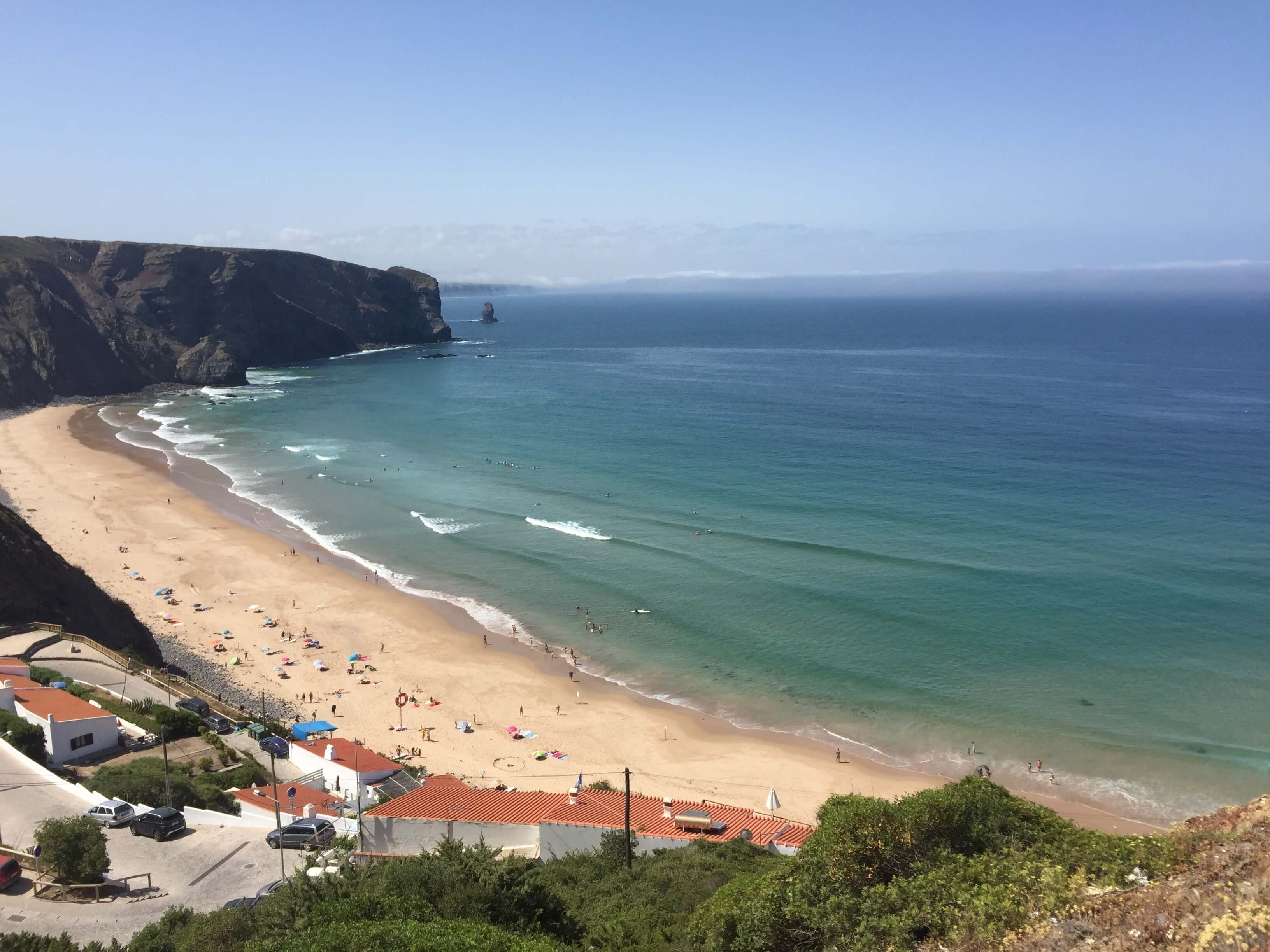 As 10 praias mais bonitas do Sudoeste Alentejano e Costa Vicentina