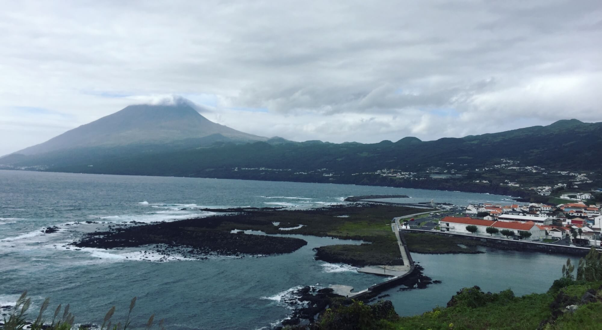 Ilha do Pico – Lajes do Pico, a terra das Baleias